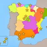 """""""España, un escenario para Hollywood"""""""