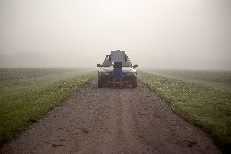 Calienten los motores y chequeen los frenos: ¡llegan las mejores 'Road Movies' para este verano!