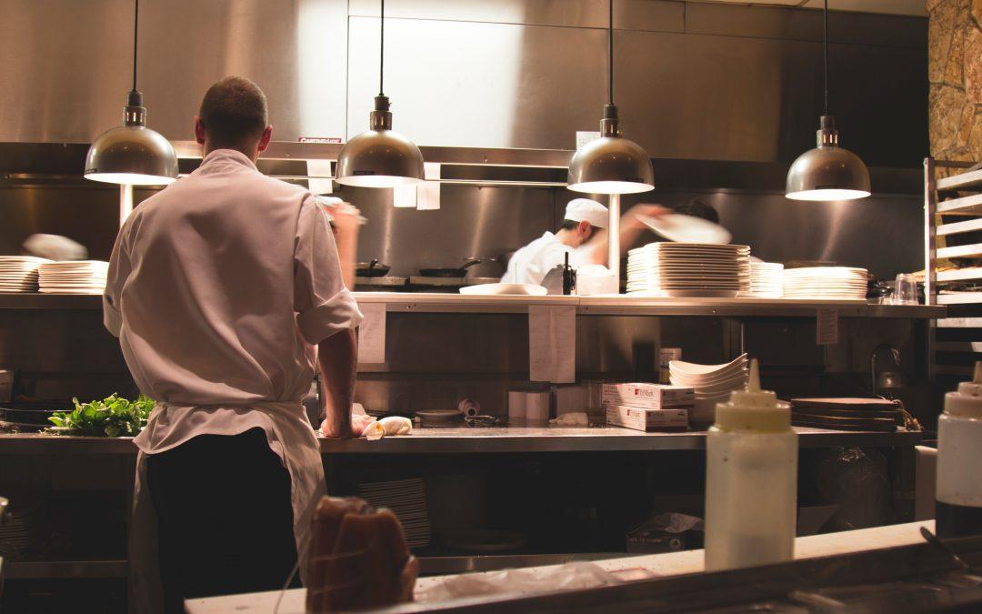 Los Placeres Gastronómicos del Cine: películas sobre Cocina y Comida