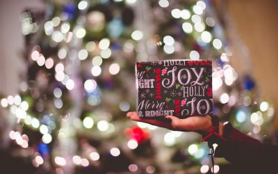 Regalos curiosos y originales para estas navidades