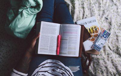 Kit de supervivencia estudiantil para enfrentarte a los exámenes