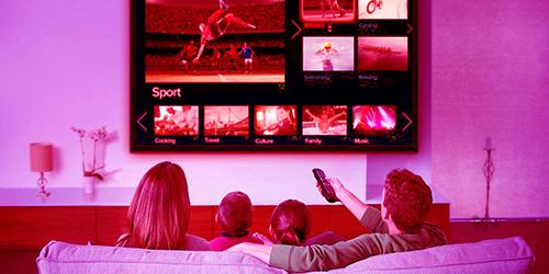 mejores aplicaciones moviles television
