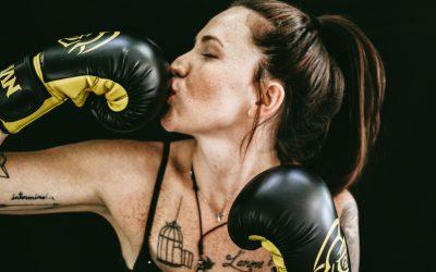 Mujeres de cine: Rompiendo estereotipos