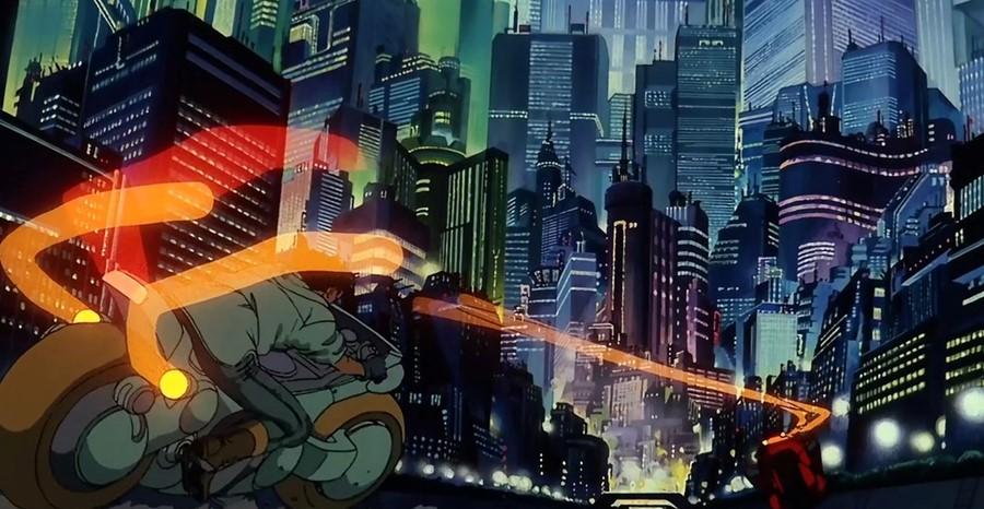 5 Películas Anime a las que deberías echar un vistazo