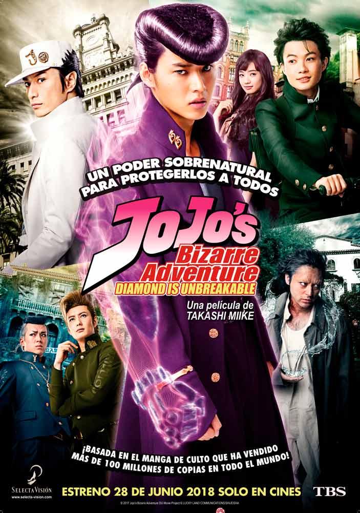 jojos-bizarre-adventure-live-action-selecta-vision-poster