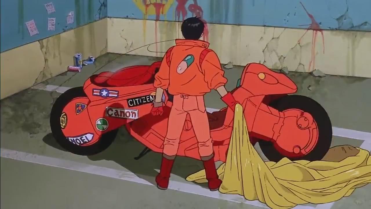 Akira Moto